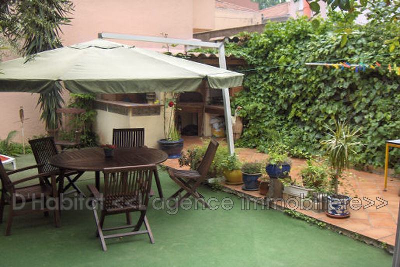 Photo n°1 - Vente maison de ville Toulon 83200 - 229 000 €