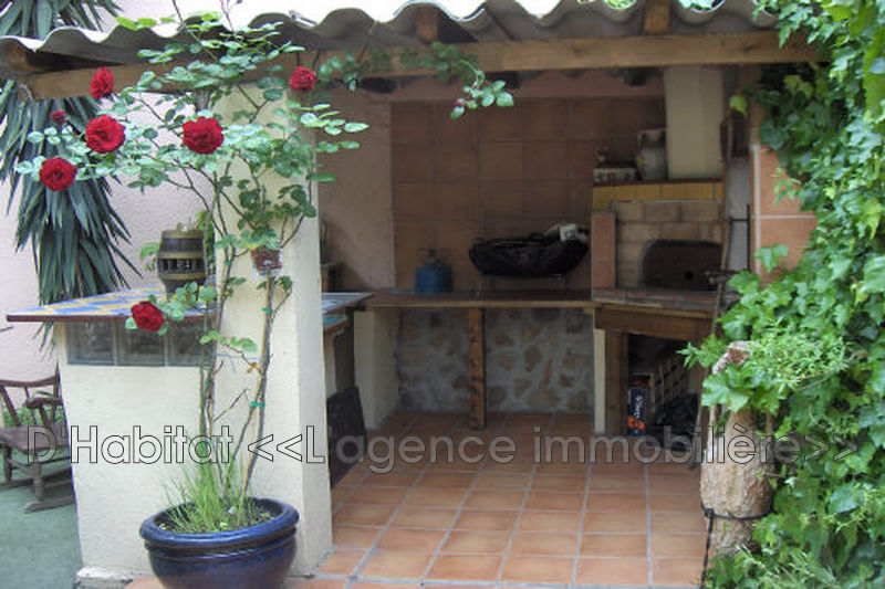 Photo n°4 - Vente maison de ville Toulon 83200 - 229 000 €
