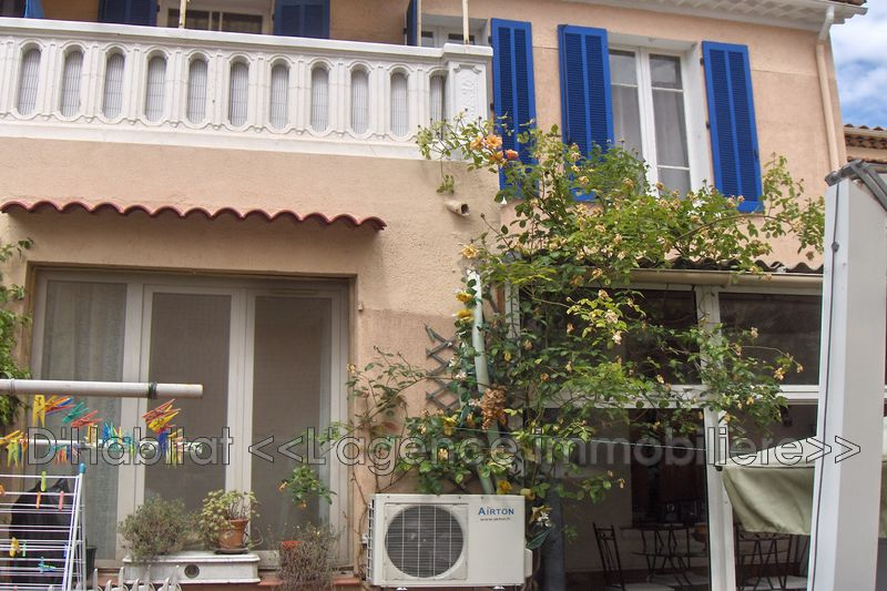 Photo n°6 - Vente maison de ville Toulon 83200 - 229 000 €