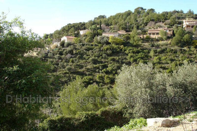 Photo n°2 - Vente terrain Toulon 83200 - 280 000 €