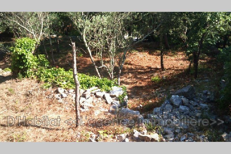 Photo n°2 - Vente terrain à bâtir Besse-sur-Issole 83890 - 159 000 €