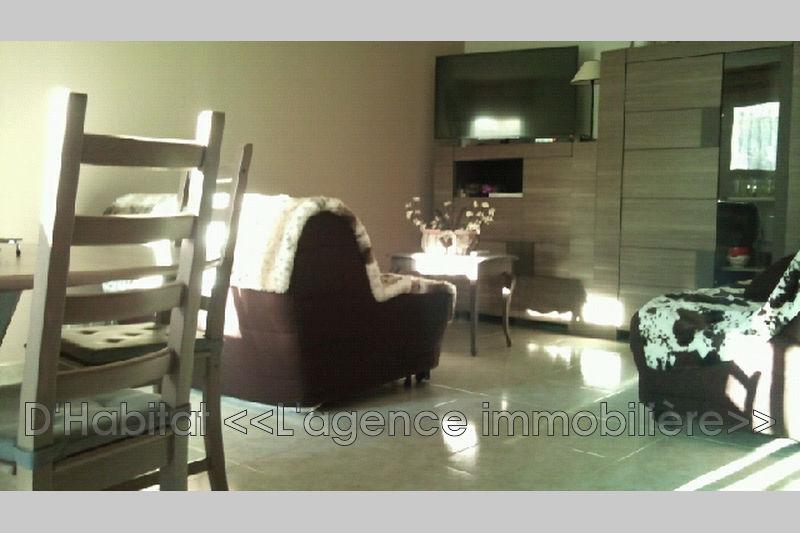 Photo n°5 - Vente appartement Solliès-Toucas 83210 - 249 000 €