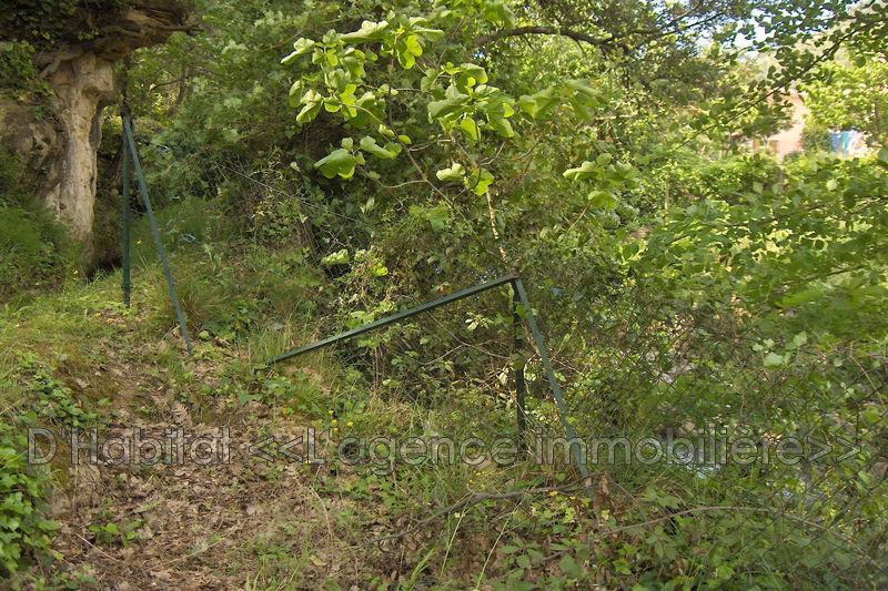 Photo n°2 - Vente terrain à bâtir La Roquebrussanne 83136 - 110 000 €