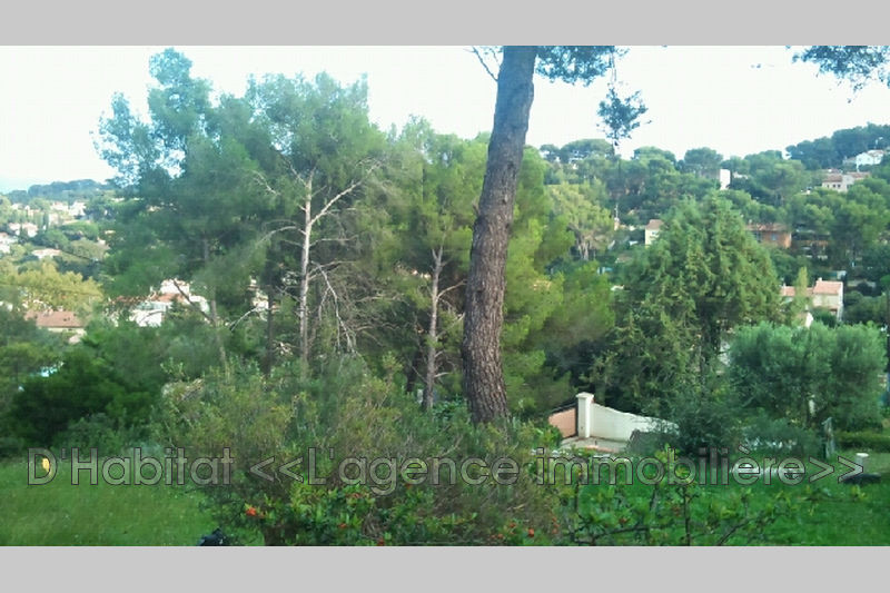 Photo n°4 - Vente terrain à bâtir La Seyne-sur-Mer 83500 - 179 000 €
