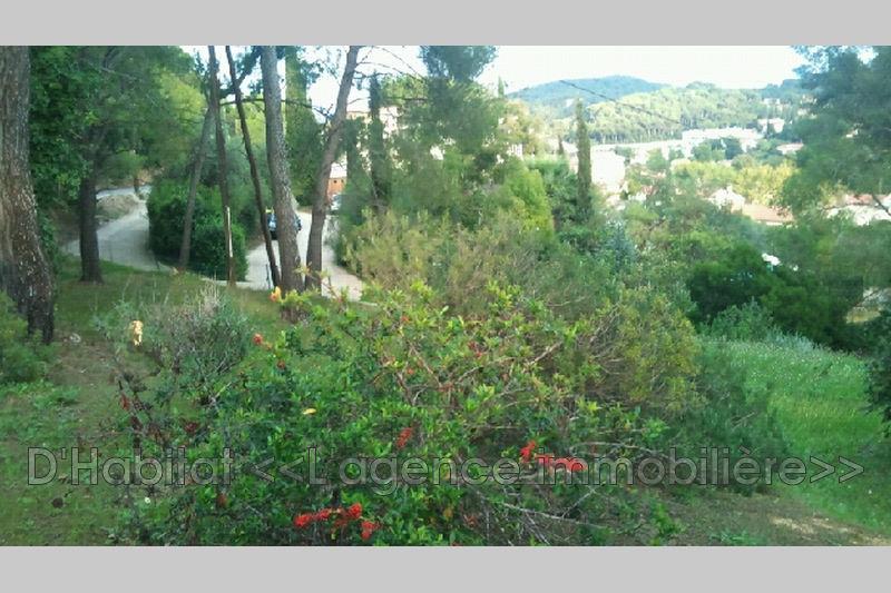 Photo n°1 - Vente terrain à bâtir La Seyne-sur-Mer 83500 - 179 000 €