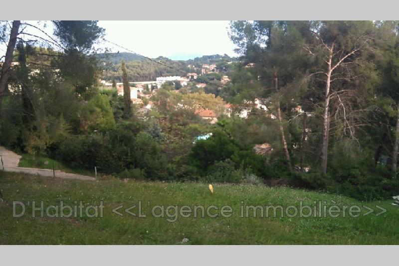 Photo n°3 - Vente terrain à bâtir La Seyne-sur-Mer 83500 - 179 000 €