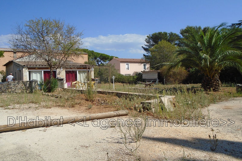 Photo n°3 - Vente terrain La Seyne-sur-Mer 83500 - 590 000 €