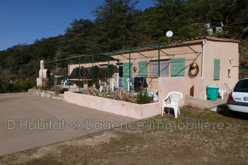 Photo n°2 - Vente Maison propriété Collobrières 83610 - 929 000 €