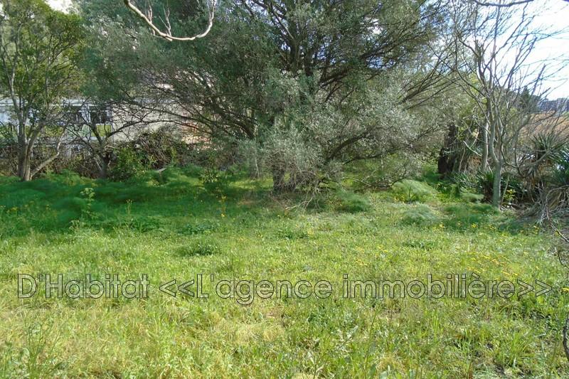 Photo n°4 - Vente terrain constructible Toulon 83200 - 220 000 €
