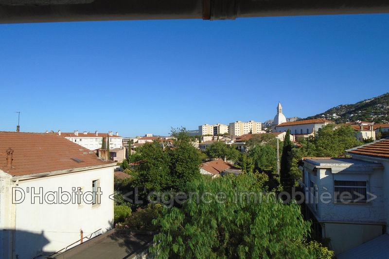 Photo n°1 - Vente appartement Toulon 83000 - 162 000 €