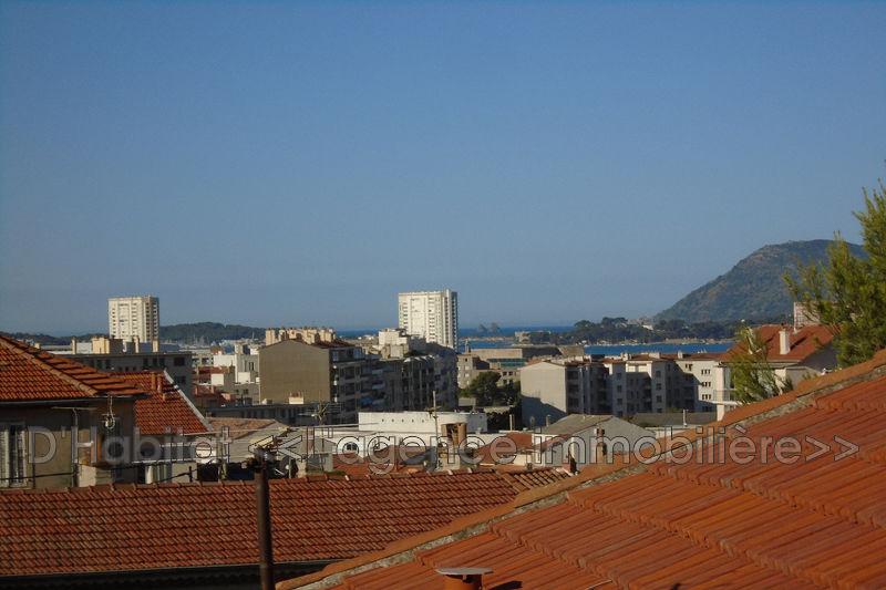 Photo n°6 - Vente appartement Toulon 83000 - 162 000 €