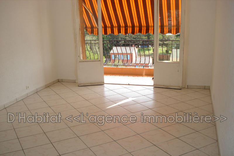 Photo n°5 - Vente appartement La Seyne-sur-Mer 83500 - 179 000 €