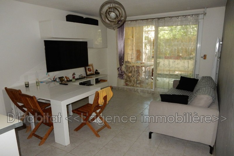 Photo Appartement La Seyne-sur-Mer Centre-ville,   achat appartement
