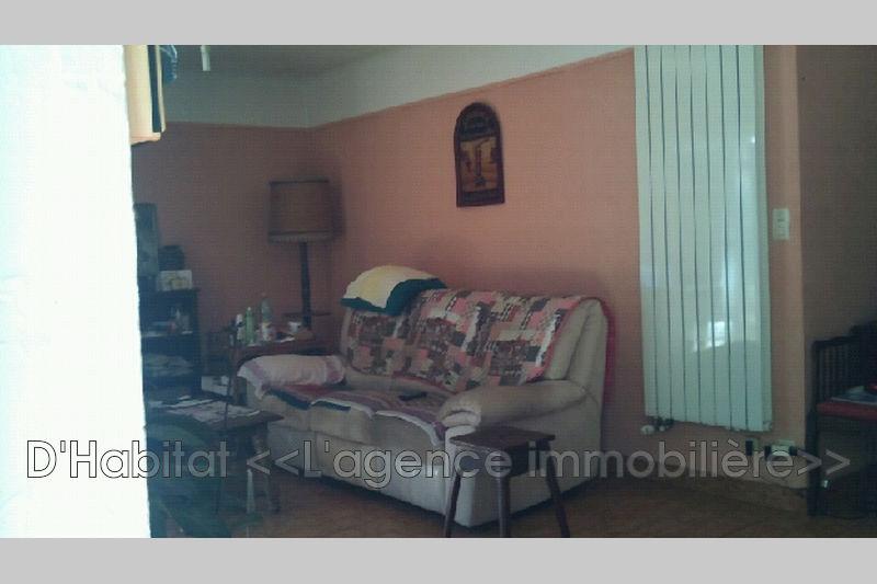 Photo n°2 - Vente maison La Seyne-sur-Mer 83500 - 220 000 €