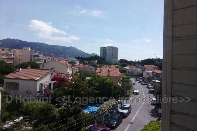 Photo n°2 - Vente appartement Toulon 83200 - 119 000 €