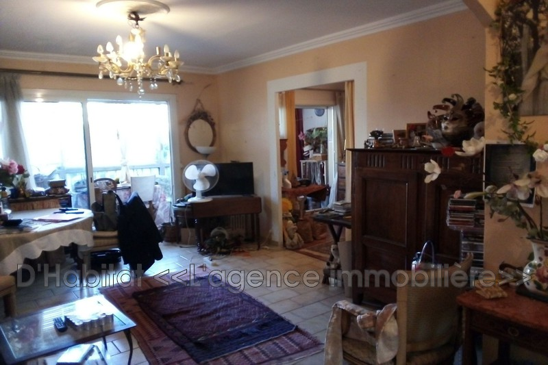 Photo n°2 - Vente appartement Toulon 83000 - 200 000 €