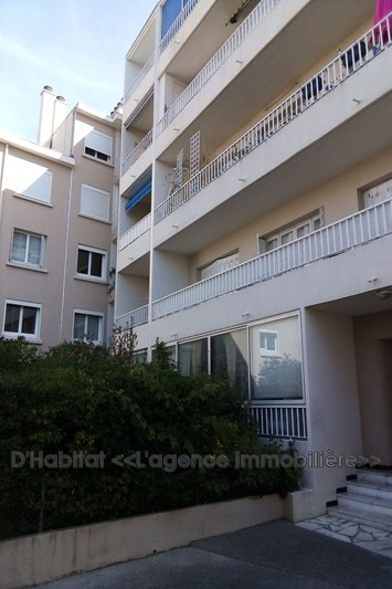 Photo n°4 - Vente appartement Toulon 83000 - 200 000 €