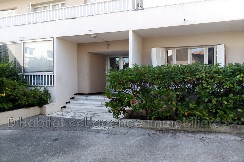 Photo n°1 - Vente appartement Toulon 83000 - 200 000 €