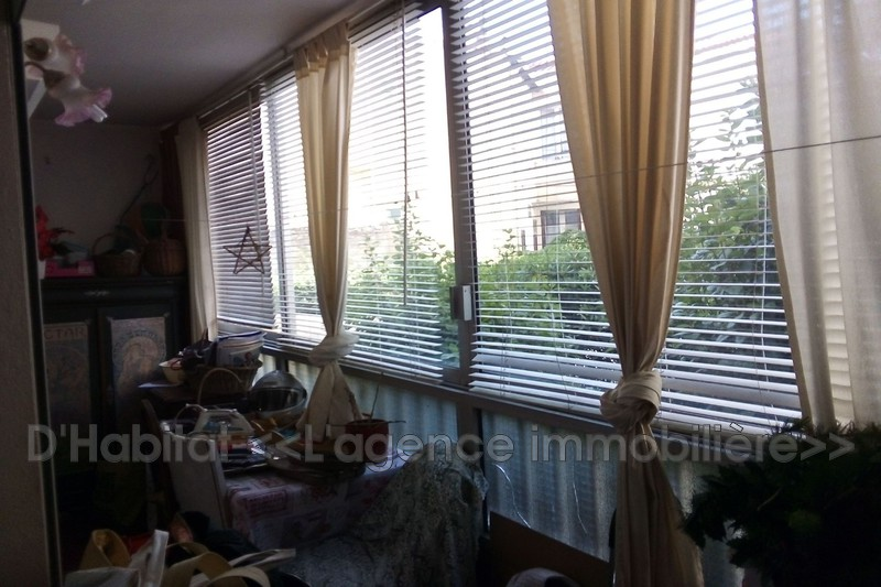 Photo n°6 - Vente appartement Toulon 83000 - 200 000 €