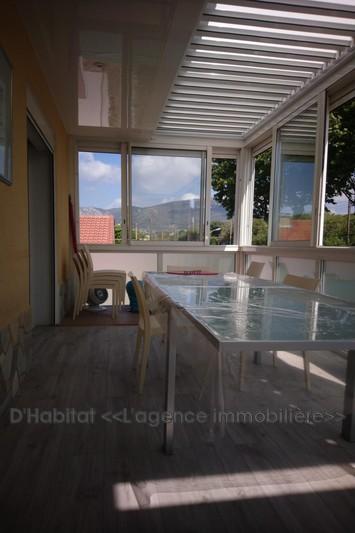 Photo n°10 - Vente appartement de prestige La Garde 83130 - 450 000 €