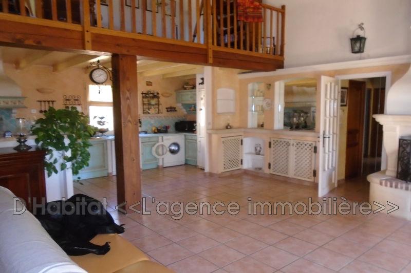 Photo n°4 - Vente maison Garéoult 83136 - 445 000 €