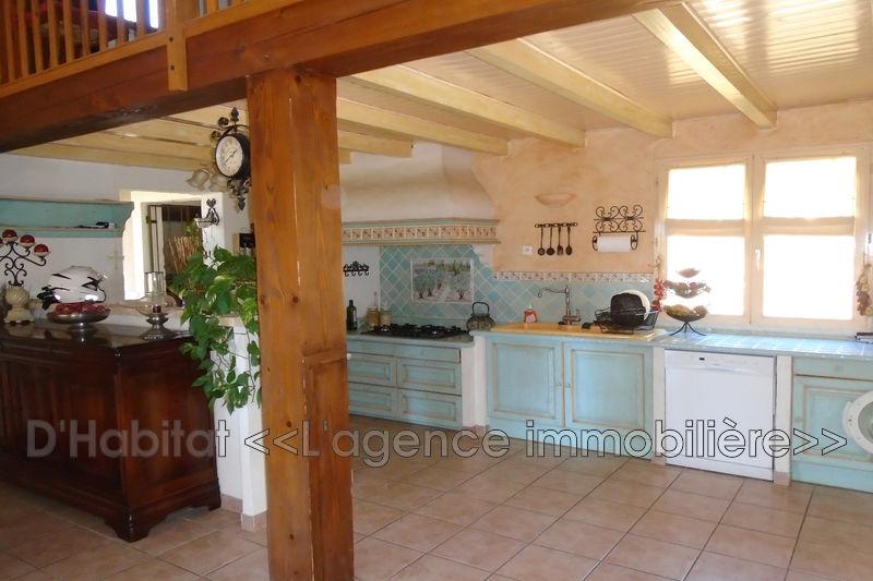 Photo n°6 - Vente maison Garéoult 83136 - 445 000 €