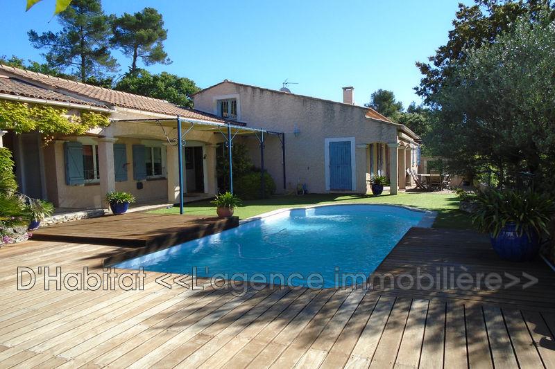 Photo n°8 - Vente maison Garéoult 83136 - 445 000 €