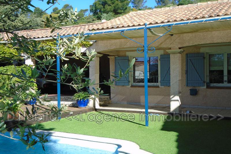 Photo n°11 - Vente maison Garéoult 83136 - 445 000 €