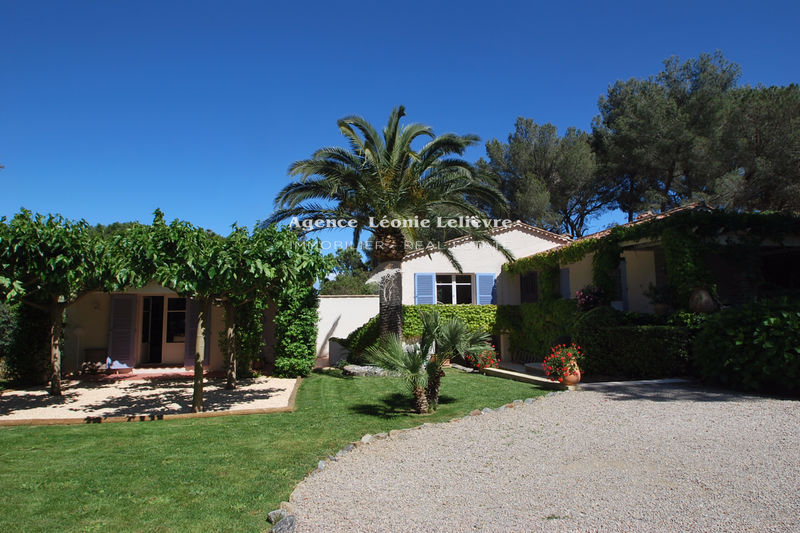 Photo Villa Sainte-Maxime Bord de mer,   to buy villa  6 bedrooms   166 m²