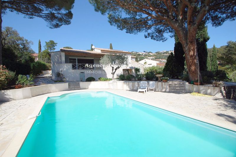 Photo Villa Les Issambres   to buy villa  3 bedrooms   136 m²