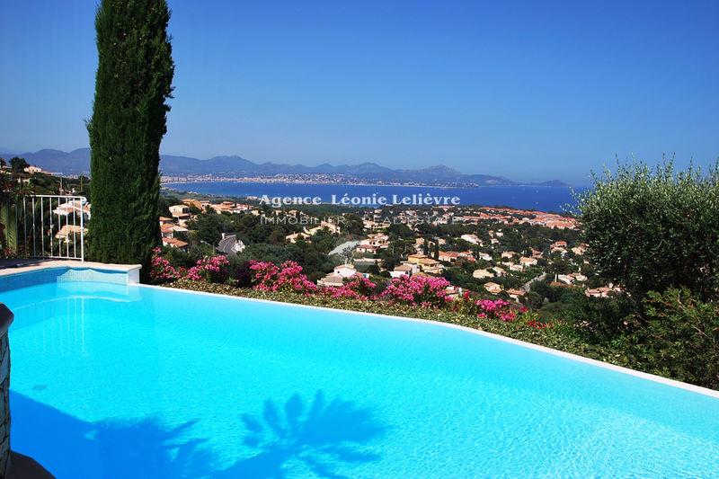 Photo Villa Saint-Aygulf   achat villa  4 chambres   200m²