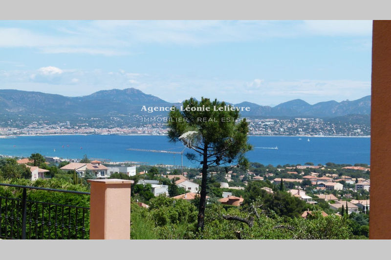 Photo Villa Les Issambres   to buy villa  7 bedrooms   250 m²