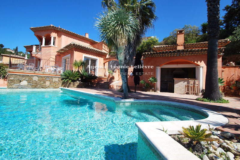 Photo Villa Sainte-Maxime   to buy villa  3 bedrooms   205 m²