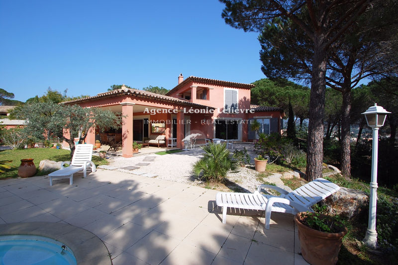 Photo Villa Sainte-Maxime   to buy villa  4 bedrooms   225 m²