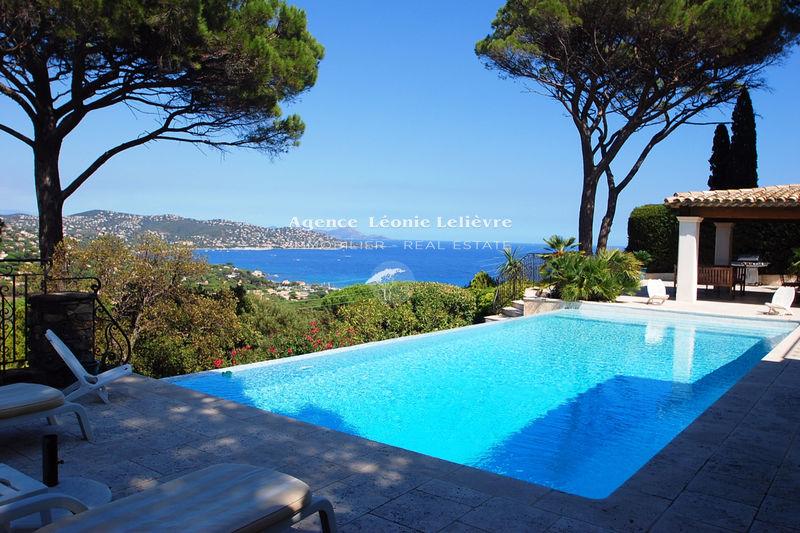Photo Villa Sainte-Maxime   achat villa  4 chambres   240m²