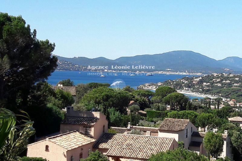 Photo Villa Sainte-Maxime   to buy villa  5 bedrooms   250m²