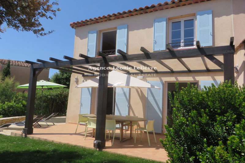 Photo Villa Les Issambres   to buy villa  3 bedrooms   85 m²