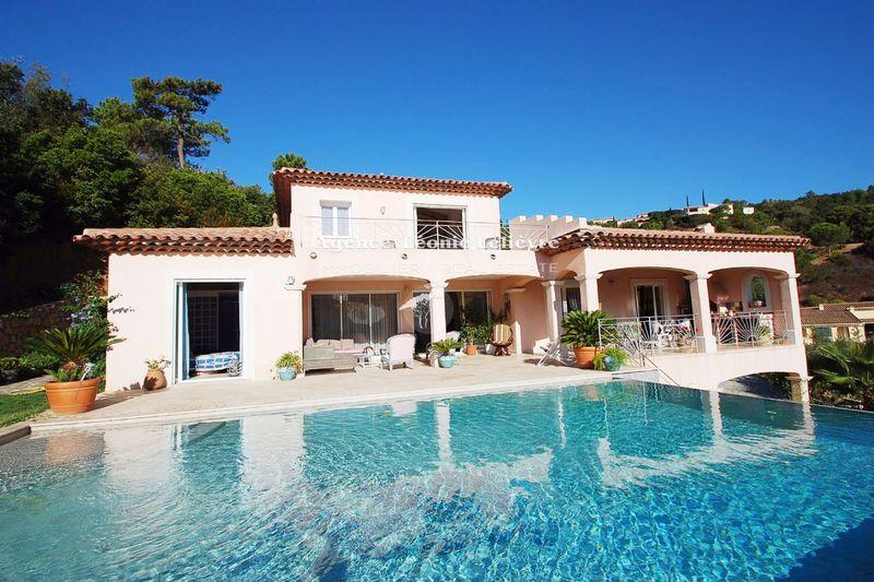 Photo Villa Les Issambres   achat villa  3 chambres   155m²