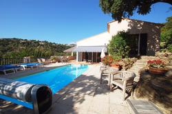 Photos  Maison Villa provençale à vendre Les Issambres 83380