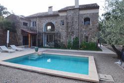 Photos  Maison en pierre à vendre Sainte-Maxime 83120