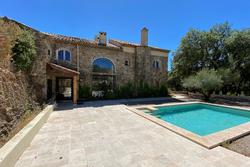 Photos  Maison en pierre à vendre Sainte-Maxime 83120