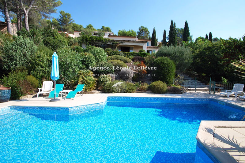 Photo Villa Roquebrune-sur-Argens   to buy villa  5 bedrooms   180 m²
