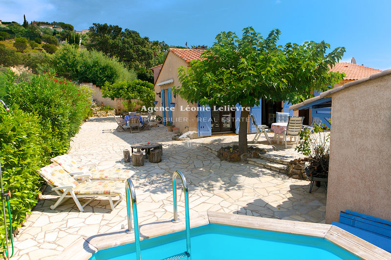 Photo House Les Issambres   to buy house  3 bedrooms   103m²