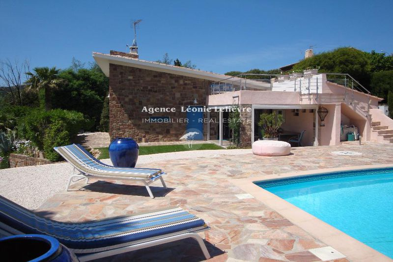 Photo Villa Les Issambres   to buy villa  3 bedrooms   100 m²