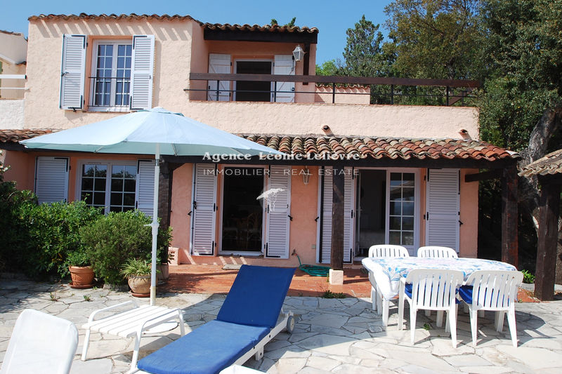 Photo Mazet Sainte-Maxime   to buy mazet  3 bedrooms   86 m²