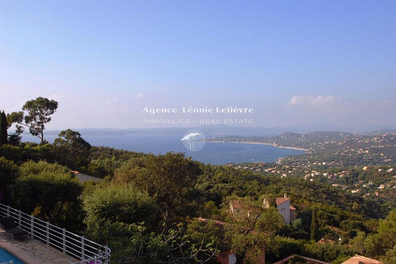 Photo Villa Les Issambres   to buy villa  4 bedrooms   170m²