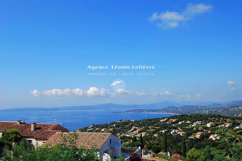 Photo Villa Les Issambres   achat villa  4 chambres   160m²