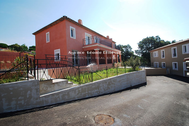 Photo House Les Issambres   to buy house  3 bedrooms   114m²