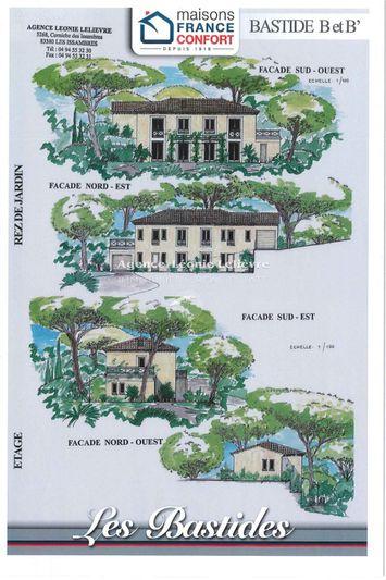 Photo n°5 - Vente maison Les Issambres 83380 - 430 000 €