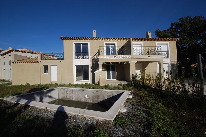 Photo Maison Les Issambres   achat maison  3 chambres   114m²